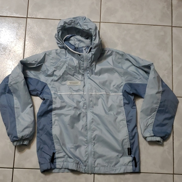 Columbia Other - Colombia Packable Hood Jacket, Youth Size 10/12